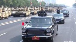 Ảnh: Trung Quốc phô trương sức mạnh trong lễ duyệt binh lớn chưa từng thấy