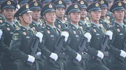Trung Quốc trình làng hàng loạt binh chủng mới toanh trong lễ duyệt binh lớn nhất lịch sử