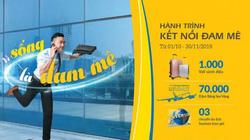 Mở thẻ PVcomBank Mastercard cho hành trình kết nối đam mê trọn vẹn