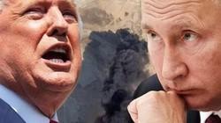 Xung đột Iran và Ả Rập Saudi: Trump thua đau, Putin thắng lớn