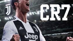 """""""Xé lưới"""" đội bóng cũ Ronaldo """"béo"""", CR7, Ibrahimovic và các siêu sao ăn mừng như thế nào?"""