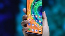 """Bị Mỹ gây khó, Huawei vẫn có thể sản xuất """"siêu chip"""" cho Mate 40"""