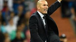 Real Madrid lập kỷ lục siêu tệ, HLV Zidane cay đắng nói sự thật