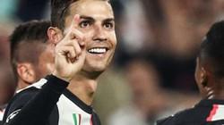 Ronaldo lập hàng loạt kỷ lục sau chiến thắng ở Champions League