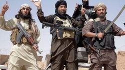 """Nóng: Khủng bố IS """"đội mồ sống dậy"""", đánh chiếm các thị trấn Syria"""