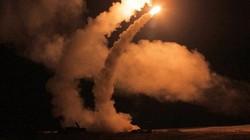 Nga phóng tên lửa phòng không S-500 tối tân nhất ở Syria?