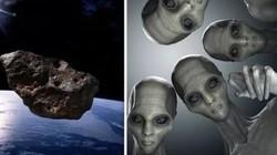 Sốc: Người ngoài hành tinh ngụy trang tàu thăm dò, bí mật theo dõi con người?