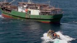 Nóng: Nga nổ súng vào tàu đánh cá Triều Tiên, bắt 21 thuyền viên