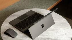 Surface Pro 7 ra mắt - lựa chọn xứng đáng cho giới văn phòng