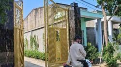 """Có gì trong """"biệt phủ"""" xây không phép ở dự án Làng Đại học Đà Nẵng?"""