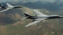 Mỹ trang bị siêu tên lửa tầm xa cho oanh tạc cơ chiến lược đối phó TQ