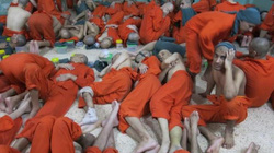 """Đột nhập """"địa ngục trần gian"""" ở Syria giam hàng nghìn chiến binh IS"""