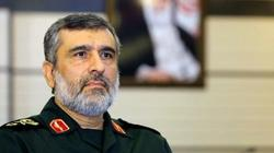 Tướng Iran tiết lộ sốc về các thành phố tên lửa dưới lòng đất 'nắn gân' Mỹ