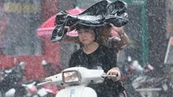"""Sau trận """"mưa vàng"""", tình trạng ô nhiễm ở Hà Nội thay đổi như thế nào?"""