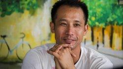 """Cựu tuyển thủ Vũ Như Thành """"yêu lại từ đầu"""" với Star Football"""