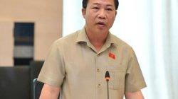 ĐBQH Lưu Bình Nhưỡng: Biến bệnh viện thành DN là vô cùng nguy hiểm