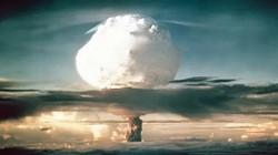 Kịch bản chiến tranh hạt nhân Ấn Độ-Pakistan khiến 100 triệu người chết ngay lập tức