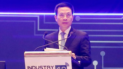 Bộ trưởng Nguyễn Mạnh Hùng: Việt Nam sẽ thành nước phát triển nhờ CMCN 4.0