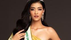 Chưa đi thi, Á hậu Kiều Loan đã được dự đoán giành vương miện Hoa hậu Hòa bình Quốc tế 2019
