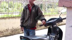 Chạy xe đạp từ TP. HCM về miền Tây thăm con rồi trộm luôn xe máy
