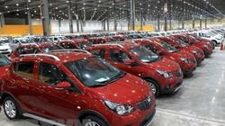Truy tố 3 bảo vệ của Công ty Vinfast trộm xe mang đi tiêu thụ