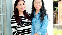 Trịnh Kim Chi và em gái Lý Hùng làm điều này cho gia đình sống tại chuồng bò