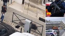 Thảm kịch ở Pháp: Nhiều cảnh sát bị thảm sát bằng dao trong đồn tại Paris