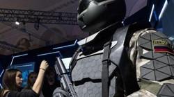 Bí mật quân sự: Quân đội 2050- binh sĩ mình đồng da sắt và vũ khí đáng sợ