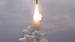 Tin quân sự: Tên lửa mới của Triều Tiên sao chép thiết kế Mỹ, Pháp, Trung Quốc?