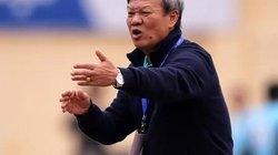 HLV Lê Thụy Hải chỉ ra tiền đạo xuất sắc nhất Việt Nam lúc này