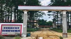 Kon Tum: Trung tâm dạy nghề bỏ hoang, vẫn xin vốn ngăn thêm phòng