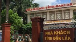 Kỷ luật GĐ nhà khách Tỉnh ủy Đắk Lắk sau nhiều lùm xùm