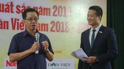 CEO Trần Mạnh Báo ThaibinhSeed: Xúc động khi được là nhân vật chính