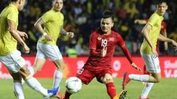 Người Thái đang ngày một lo sợ trước bóng đá Việt Nam?