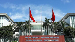 Hà Nội: Quận Long Biên để xảy ra hàng loạt sai phạm đất đai