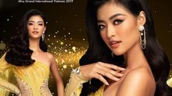 Á hậu Kiều Loan hé lộ trang phục dạ hội sẽ gây bất ngờ tại Hoa hậu Hòa bình Quốc tế 2019