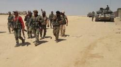 IS đột kích trong đêm, bất ngờ bị quân đội Syria đánh tan tác