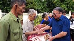 Quan tâm, trợ giúp đỡ nhiều hơn với người dân vùng an toàn khu