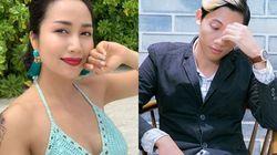 Ốc Thanh Vân tranh cãi gay gắt với ông bố trẻ có tên nữ tính trên sóng truyền hình