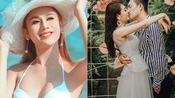 """Lâm Khánh Chi bị đồn có """"hợp đồng tình yêu với chồng trẻ"""" và cái kết bất ngờ"""