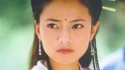 """""""Chu Chỉ Nhược"""" Cao Viên Viên xứng danh nàng thơ xinh đẹp của Kim Dung"""