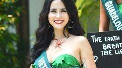 Á hậu Hoàng Hạnh lọt top 8 nổi bật nhất Hoa hậu Trái đất 2019 do Missosology bình chọn