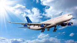 Vì sao máy bay chở khách phải bay ở độ cao hơn 10.000 mét?
