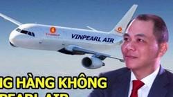 """Đại gia tuần qua: Tỷ phú Phạm Nhật Vượng đào tạo phi công cho cả """"con nhà nghèo"""""""