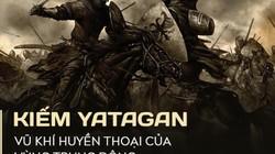 Yatagan - Thứ vũ khí huyền thoại giúp đế chế Ottoman thống trị gần 7 thế kỷ