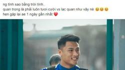 Bị HLV Park Hang-seo loại khỏi ĐT Việt Nam, các tuyển thủ nói gì?