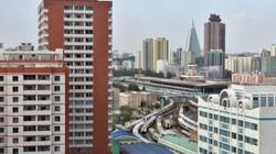 Tin thế giới: Triều Tiên bịt kín cửa sổ các cao ốc để ngăn gián điệp