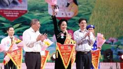 """""""Bắt tay"""" Hội Nông dân: Agribank cùng nông dân Bắc Giang nâng cao hiệu quả vốn"""
