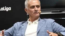 HLV Mourinho tiết lộ bến đỗ khả thi đầy bất ngờ