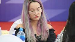 Hot girl Kim Phụng khiến cờ vua TP.HCM ngậm trái đắng ở nội dung đồng đội nữ